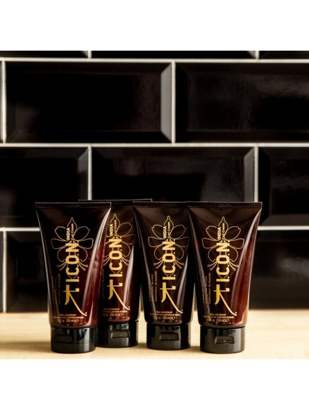 ICON INDIA Curl Cream Pack 4 Unidades
