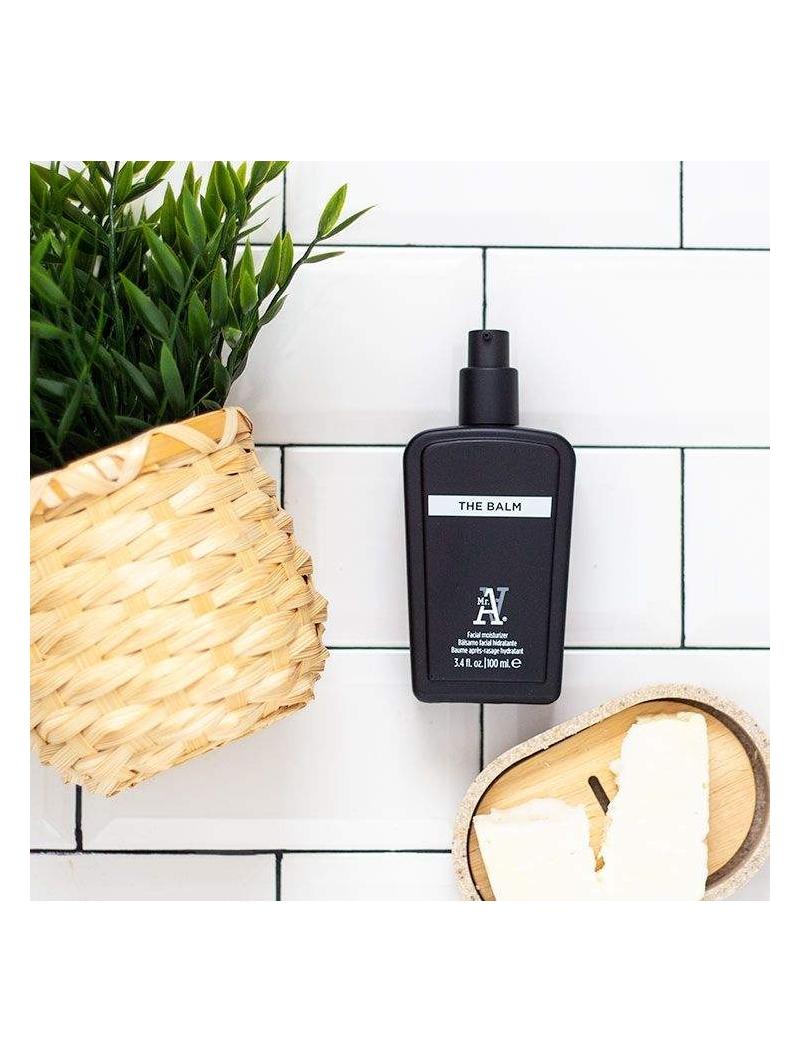 ICON The Shave - The balm 100ml - Bálsamo afeitado