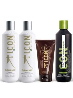 ICON Metodo Curly Pack - Define tus rizos de forma natural