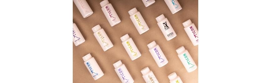 Promoción ICON - Regalos en todos tus pedidos de ICON a partir de 60€