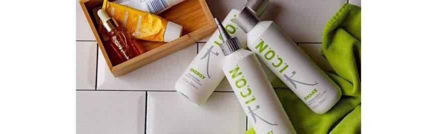 Productos ICON Detox   Desintoxica tu cabello   ICON Lovely